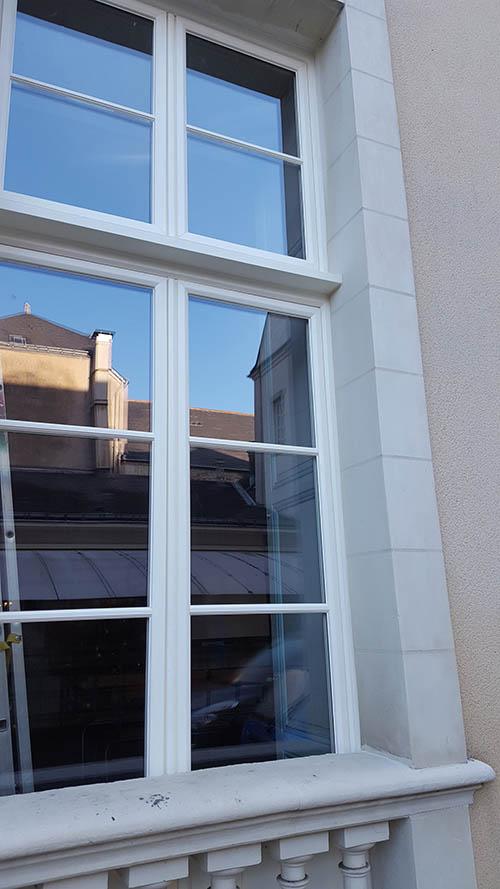 devis pose fenêtre Senlis